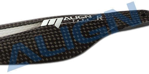 Concours de souliers souliers souliers fou de Noël ALIGN 7 in (environ 17.78 cm) Carbon Rotor Principal MD0700AT 27e276