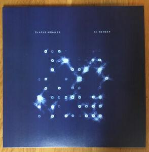 Olafur-Arnalds-Re-Member-Quartetto-7-034-LP-Vinyl-RSD-2019-New