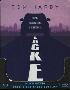 Locke-Definitive-Steel-Edition-Blu-Ray-Steelbook-Nuovo-Sigillato