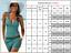 Bademode Damen Tankini Set Bikinihose Kurze Hose Gepunktet Badeanzug Gr.40 42 44