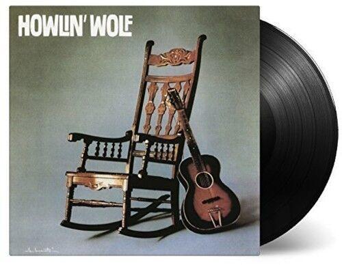 Howlin Wolf - Rockin Chair Album [New Vinyl LP] 180 Gram, Holland - Import
