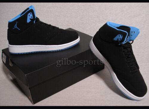 002 Air 38 nero Jordan 37 37 5 blu 5 881440 1 Nike Flight Bg Gr Neu Premium a1qpwUC
