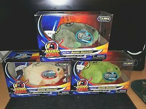 3-x-New-Boxed-amp-Working-Kung-Zhu-Special-Forces-Hamsters-Sgt-Serge-Rivet-Rock-039-o
