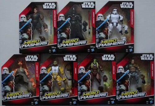 Hasbro ® star wars ® Hero Mashers personnages Assortiment 2015