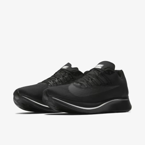 NIKE ZOOM FLY  BLACK  (BQ7212 001) MEN'S RUNNING TRAINERS