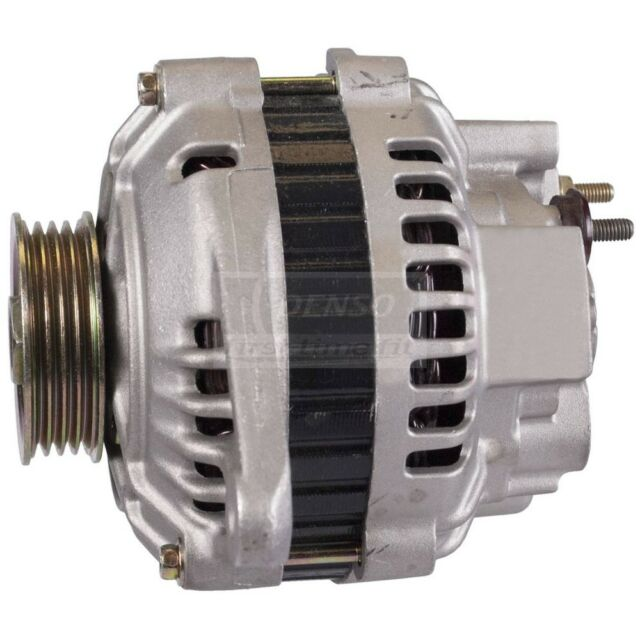 Denso 210-0657 Alternator