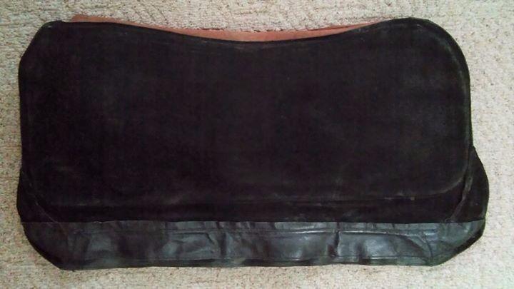 El original de los tapones hechos a medida por Lisa, cuero de piel a mano, nuevo precio más bajo ¡El original de los tapones hechos a medida por Lisa, cuero de piel a mano, nuevo precio más bajo
