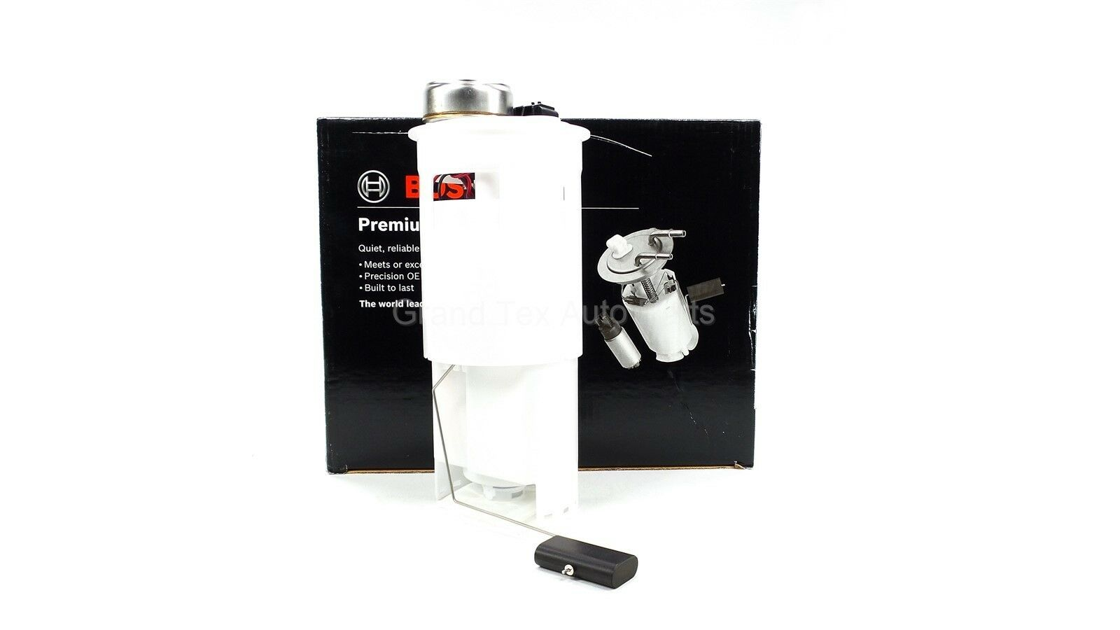 NEW Bosch Fuel Pump Module Assembly 67684 Ram 1500 2500 3500 35 Gal Tank 2002-03