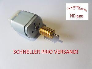 Reparatur-Kit-ELV-ESL-Motor-Mercedes-elektronische-Lenkradverriegelung-W204-W212