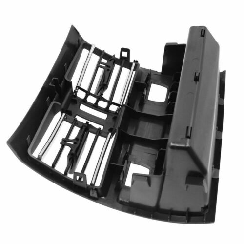 Center Console Rear Fresh Air Outlet Vent Grille Cover For BMW 5 F10 F11 F18 US