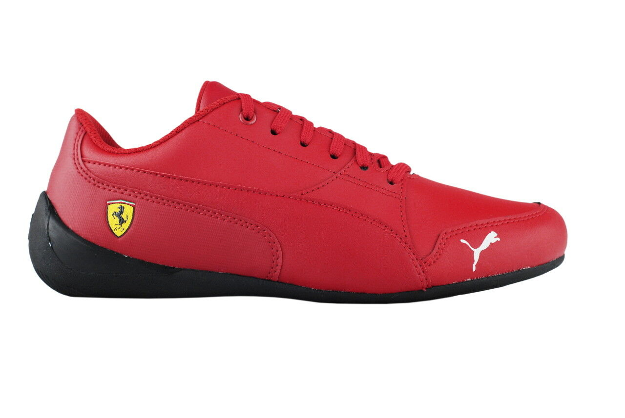 Puma SF SF SF Drift Cat 7jr 364181 04 zapatillas zapatos casual zapatillas unisex rojo c1fdec