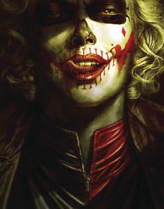 DC Comics Black Label Batman Damned issue 2 Bermejo Cover Joker Harley IN-STOCK