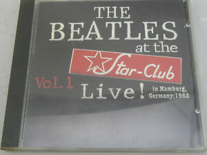 Live-at-Star-Club-1962-Vol-1-by-The-Beatles-CD-Sep-1991-Sony-Music