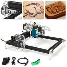 2419 Laser Engraving Machine Wood Cutter Diy Carving Machine 500mw Cnc Laser