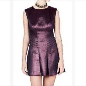 Nwt Rare Sass Bide A Fallen Star Dress Ebay