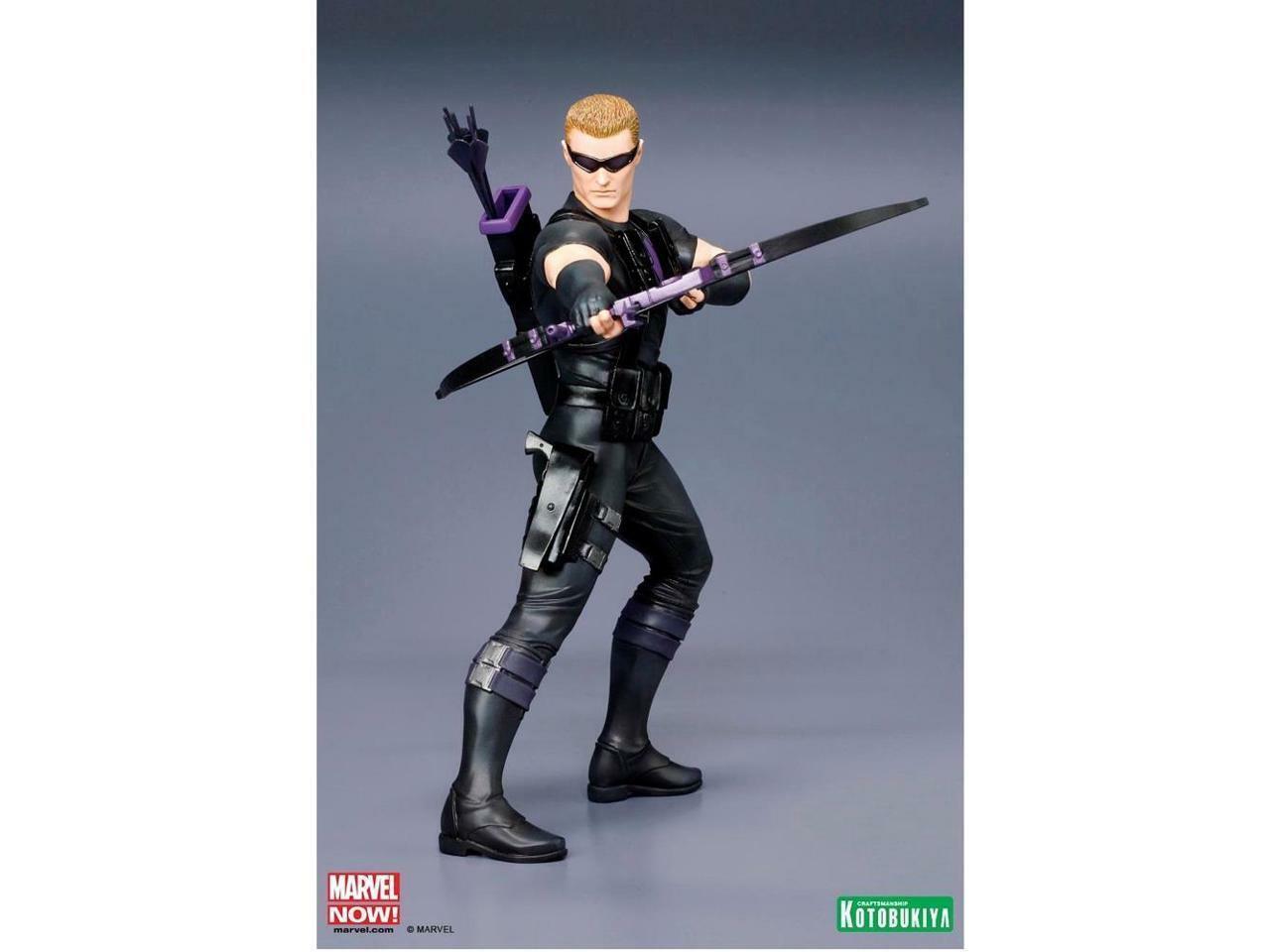 Avengers Marvel Now  1 10 Scale ArtFX+ Statue  Hawkeye