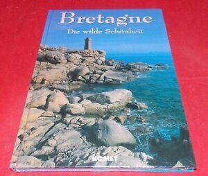 Bretagne - Die wilde Schönheit