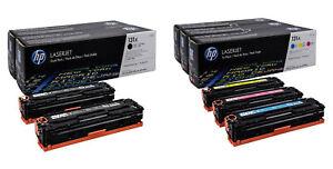 3x MWT Patrone für HP LaserJet Pro 200 color M-251-nw M-276-n M-251-n M-276-nw