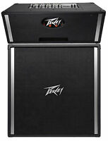 Peavey 410 Professional Dual-ch Stereo Pa Cabinet W/4) 10 Speakers+active Mixer on sale