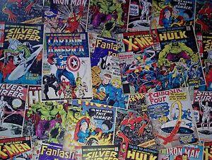 MARVEL-Comics-Retro-Superhero-Gift-Wrap-Wrapping-Paper-4M-x-69cm-Roll