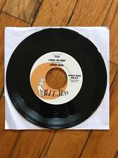 "Grand Trine - I Need You Baby / Say It 7"" garage psych canada 45 bohemians punk"
