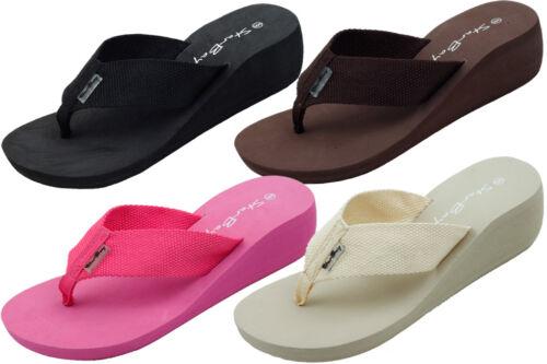 Women/'s Sandals 6-11 SB2324 B flip flops Wholesale lot 36 Pairs sizes 5-10