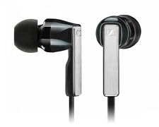 Sennheiser CX 5.00i In-Ear Canal Headphones for iPhone/iPod/iPad - Black