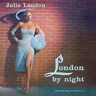 London By Night by Julie London (Vinyl, Dec-2011, Pan Am Records)