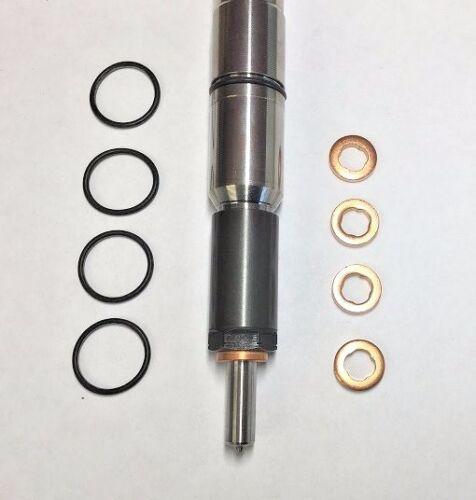 Seat Leon 1.6 Tdi Injector Washer and Body Seal 03L130277B x 4