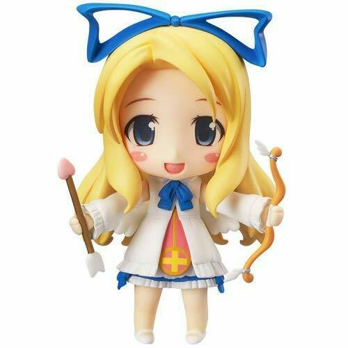 Good Smile Disgaea   Heures Of Darkness  Flonne NendGoldid Figurine
