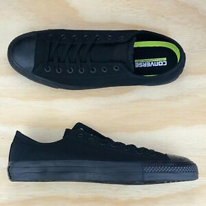 Converse Shoes Contras 147495c Top Ox All Pro Low Top Sz Star Black Taylor Chuck PwXvT7qrP