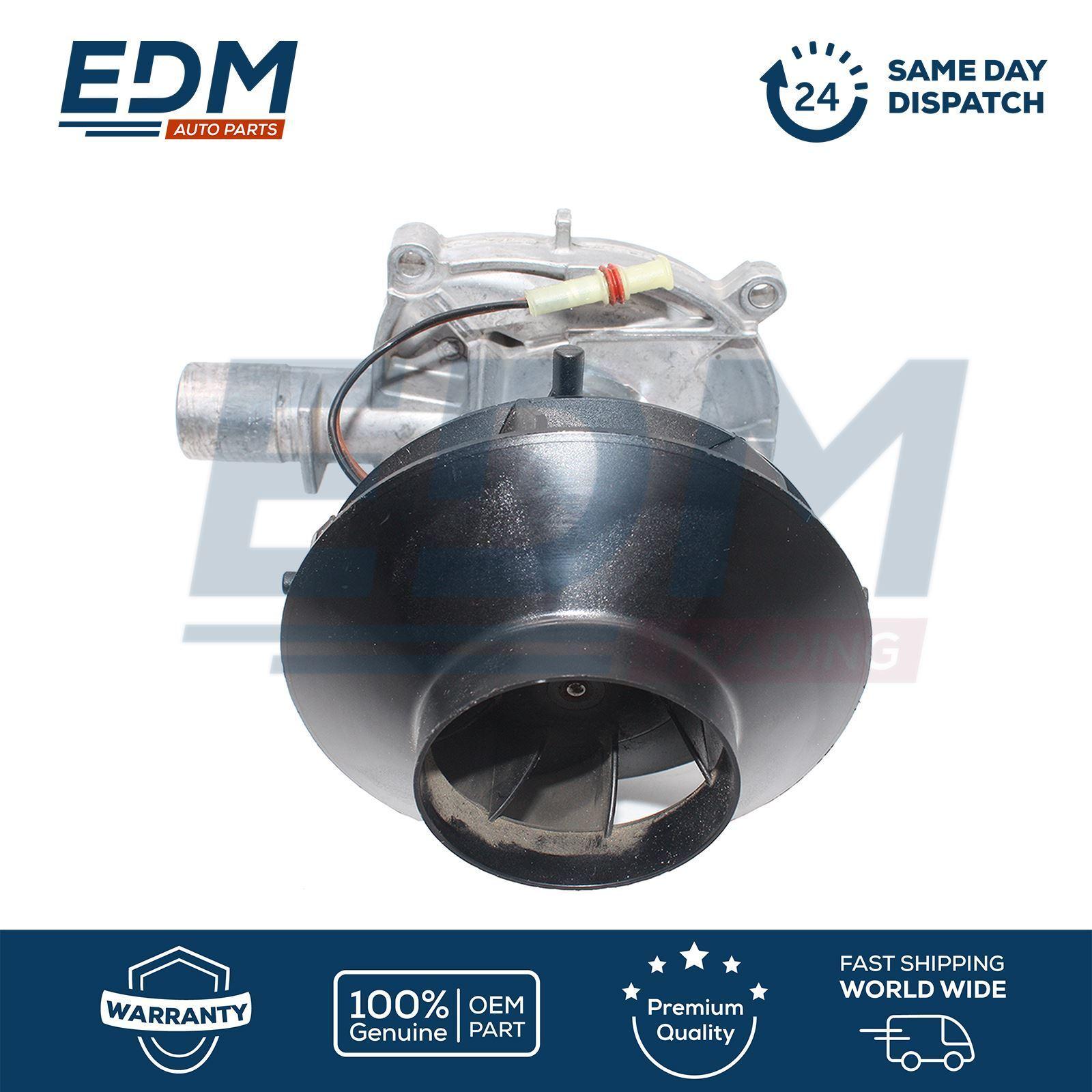 EBERSPACHER Verbrennung Gebläse Motor 24V für Airtronic D4s D4s Airtronic (252145992000) 74f5e7