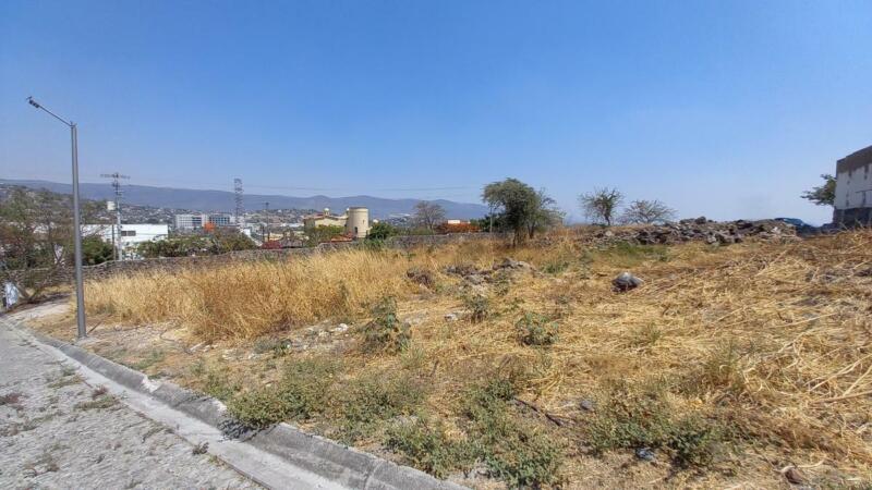 Venta Terreno Residencial Burgos Corinto