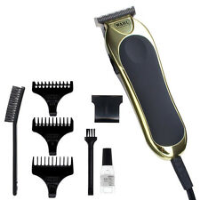 WAHL 9307 317 DIAMOND T-PRO BLADE CORDED PRECISION HAIR CLIPPER TRIMMER NEW
