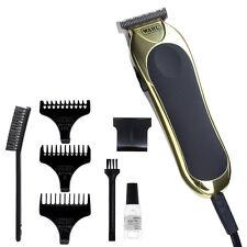 Wahl 9307 317 Diamante t-pro Blade Con Cable De Precision Hair Trimmer Clipper Nueva