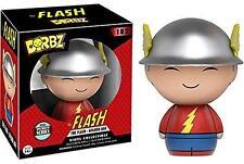 Officially Licensed DC Comics Golden Age Flash Jay Garrick Dorbz Vinyl Figure