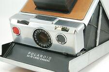 Vintage camera SLR Polaroid SX 70  Land camera SX-70 Ref.248154