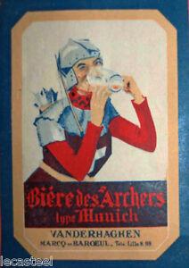 etiquette-biere-des-archers-nord-munich