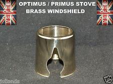 PRIMUS STOVE WINDSHIELD OPTIMUS STOVE WINDSHIELD KEROSENE STOVE PARAFFIN STOVE