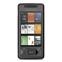 Sony Ericsson Xperia X1 Cell Phone