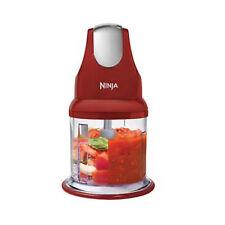 Ninja Food Processor Pro Express Smoothie Chopper Mixer Master Prep Blender