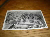 vintage 1929 Will Rogers Ranch from the air real photo POSTCARD