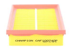 Champion-Luftfilter-CAF100740P-Brandneu-Original-5-Jahre-Garantie