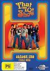 That 70's Show : Season 2 : Part 1 (DVD, 2005, 2-Disc Set)