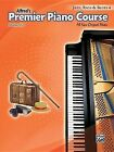 Premier Piano Course -- Jazz, Rags & Blues, Bk 4  : All New Original Music by Alfred Publishing Co., Inc. (Paperback / softback, 2014)