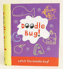 Doodle Bug: Catch the Doodle Bug!-ExLibrary