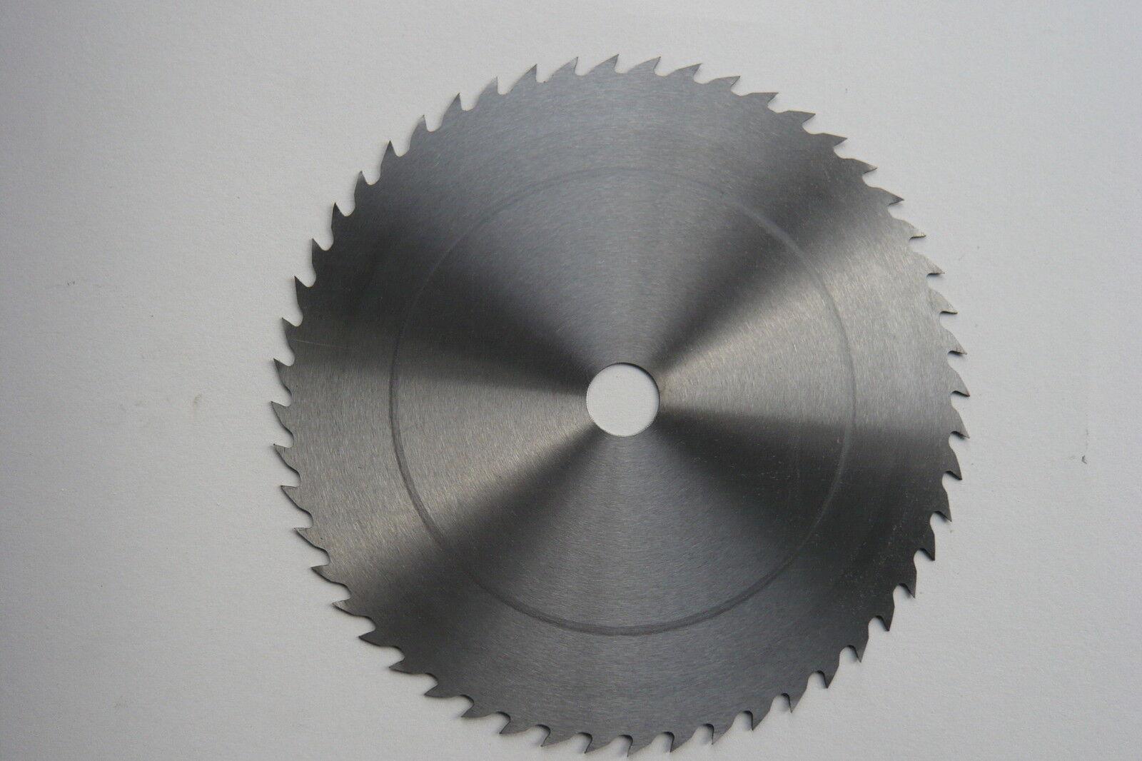 Kreissägenblatt C75 Stahl, Chrom-Vanadium, Grobzahn (Wolfszahn)
