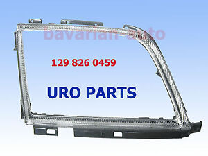 Image is loading Mercedes-R129-300SL-SL320-500SL-URO-Parts-Passenger-  sc 1 st  eBay & Mercedes R129 300SL SL320 500SL URO Parts Passenger Right Side ...