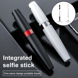 Bluetooth-Selfie-Stick-Extendable-Monopod-Tripod-Remote-Shutter-For-iPhone-11-Xs