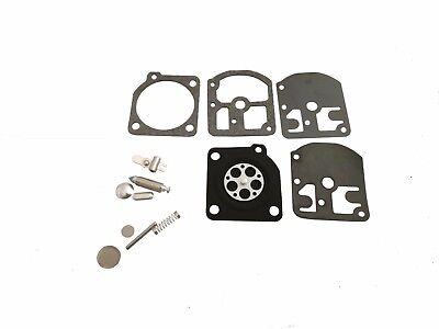 Zama GND-7 C1S Carb Diaphragm /& Gasket Kit for Stihl 009 010 011 012